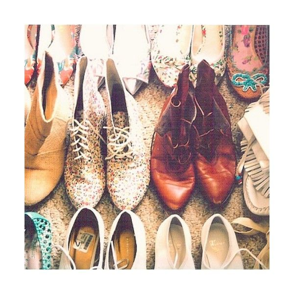 Shoes Image. Alice'N'Polyland© USE!! ❤on Polyvore