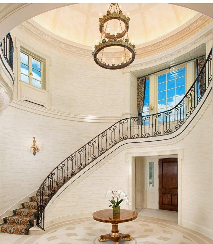 Greenwich Ct Luxury Mansions: Pin By Christyle On Stairways To Heaven