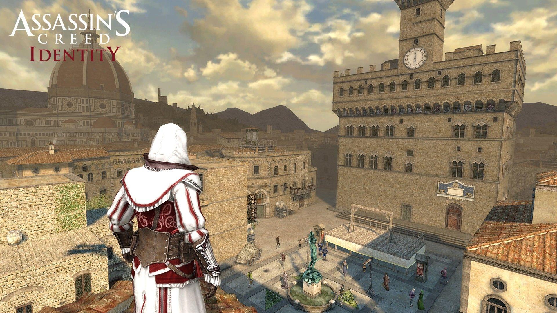 Assassin's Creed Identity 26.02.2016 Passend zum