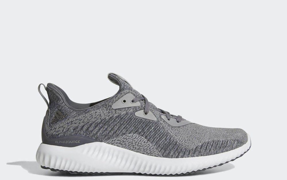 adidas alphabounce riflettente hpc ams scarpe uomini stile maschile