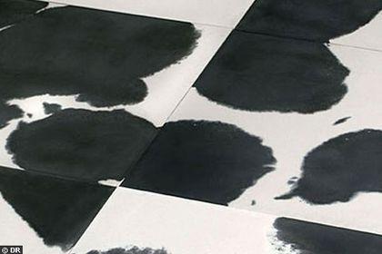 En archives : un sol en béton façon carrelage