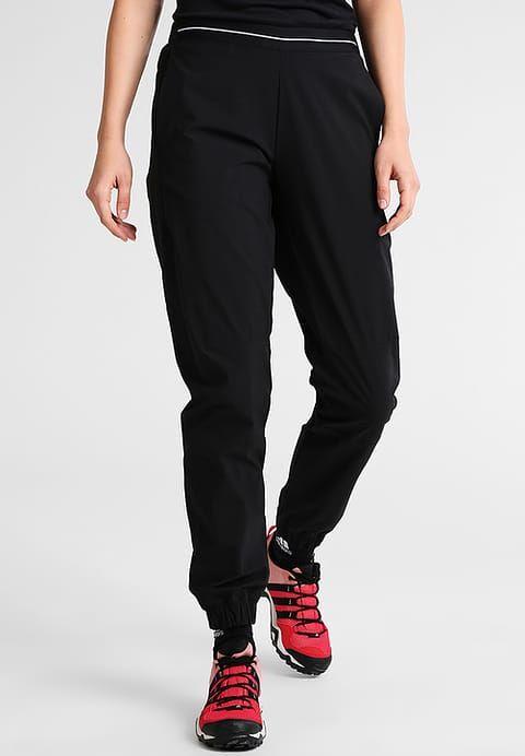 adidas Pantaloni prestazioni - nero - Zalando.de