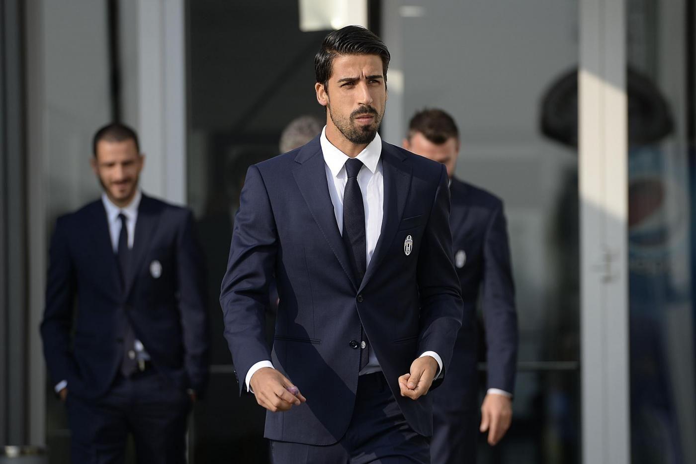 Vestito Elegante Juventus.Juventus Ecco La Foto Di Squadra 2016 2017