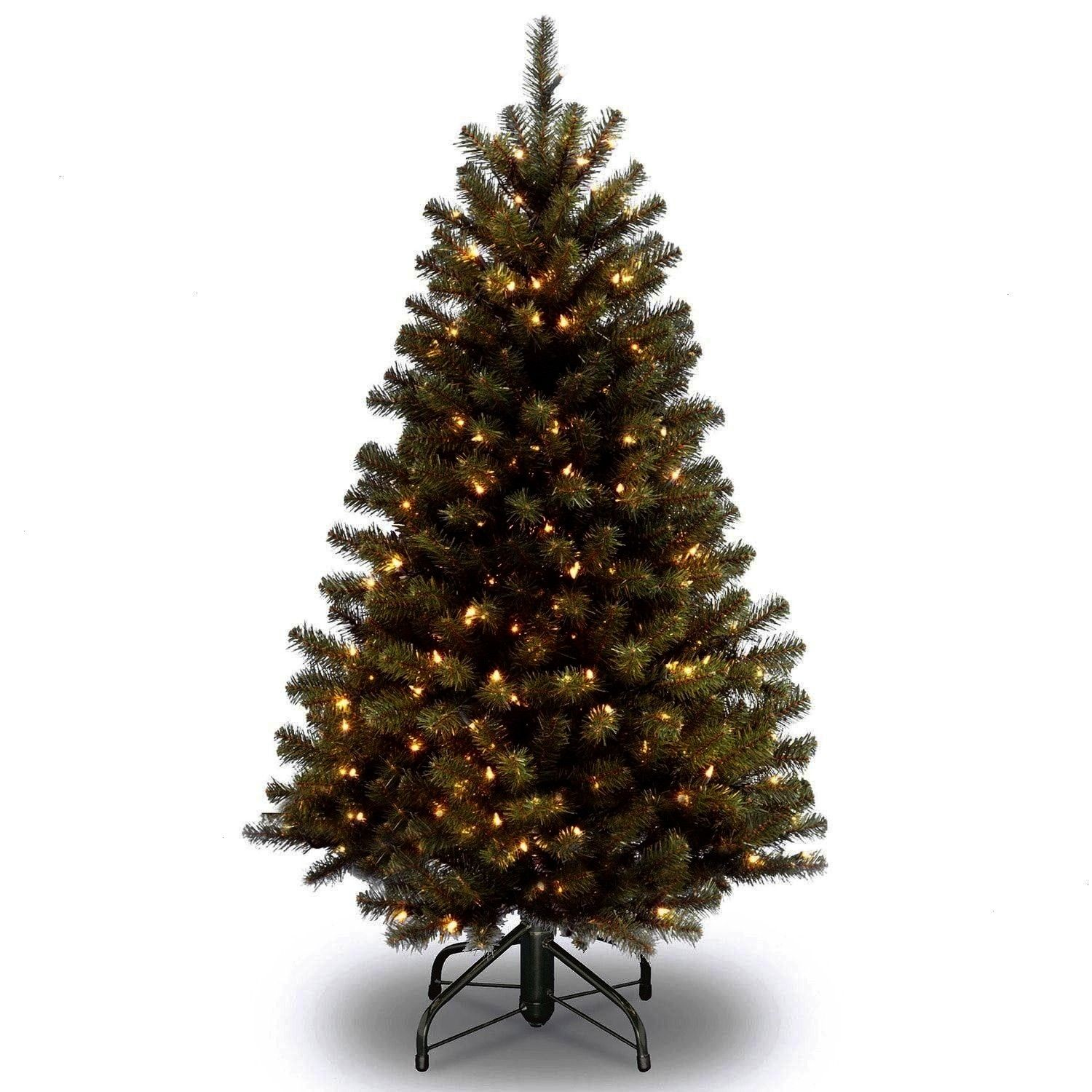 5 ft North Valley Spruce Tree with Clear LightsNational Tree Company 5 ft North Valley Spruce Tree with Clear LightsTree Company 5 ft North Valley Spruce Tree with Clear...