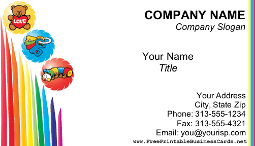 A Videographer Or Movie Industry Business Card In Black And White