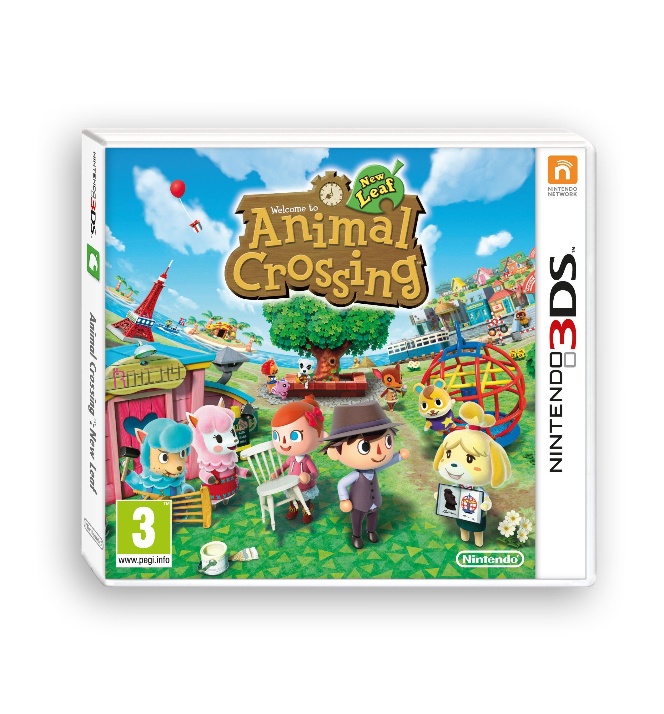 19+ Animal crossing 3ds console ideas in 2021
