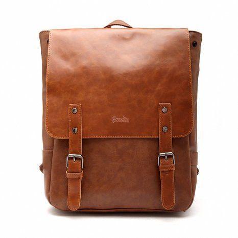 Beautiful Vintage link Women's Backpack School Bag - L:H:W: 35*38*12 CM