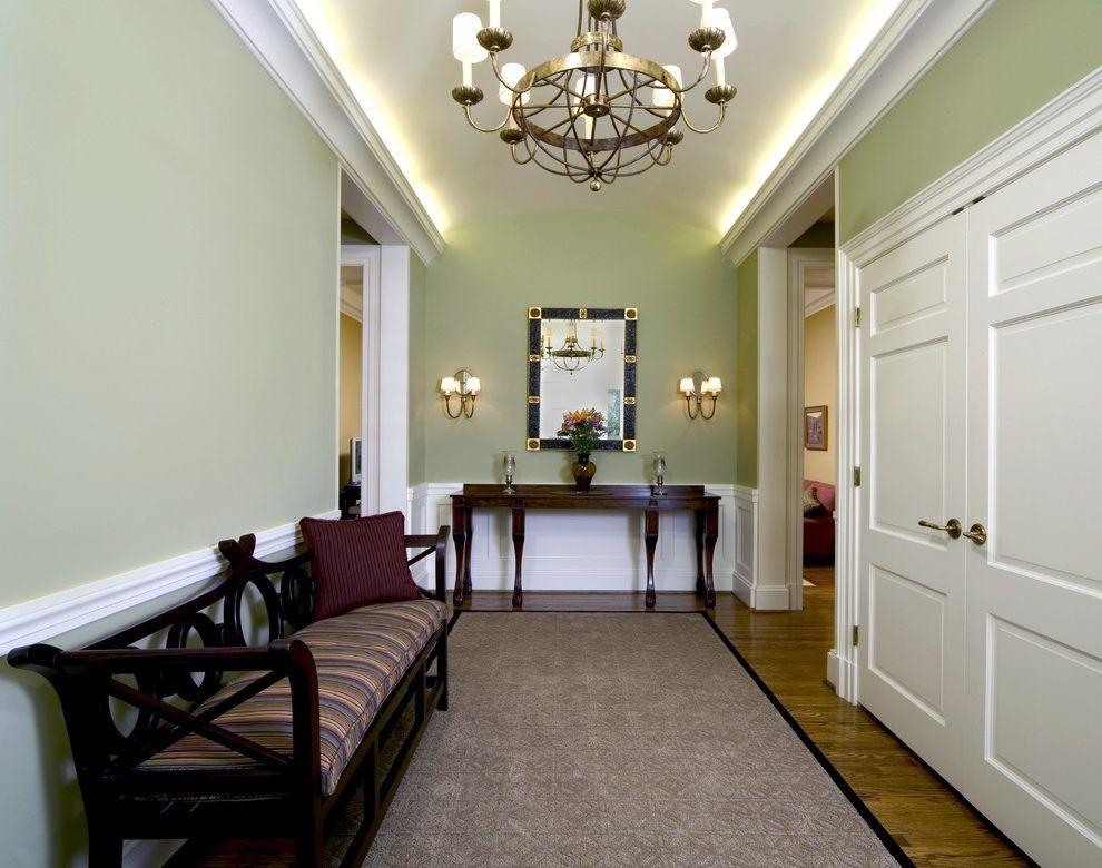Image Result For Soft Fern Benjamin Moore Sage Living Room