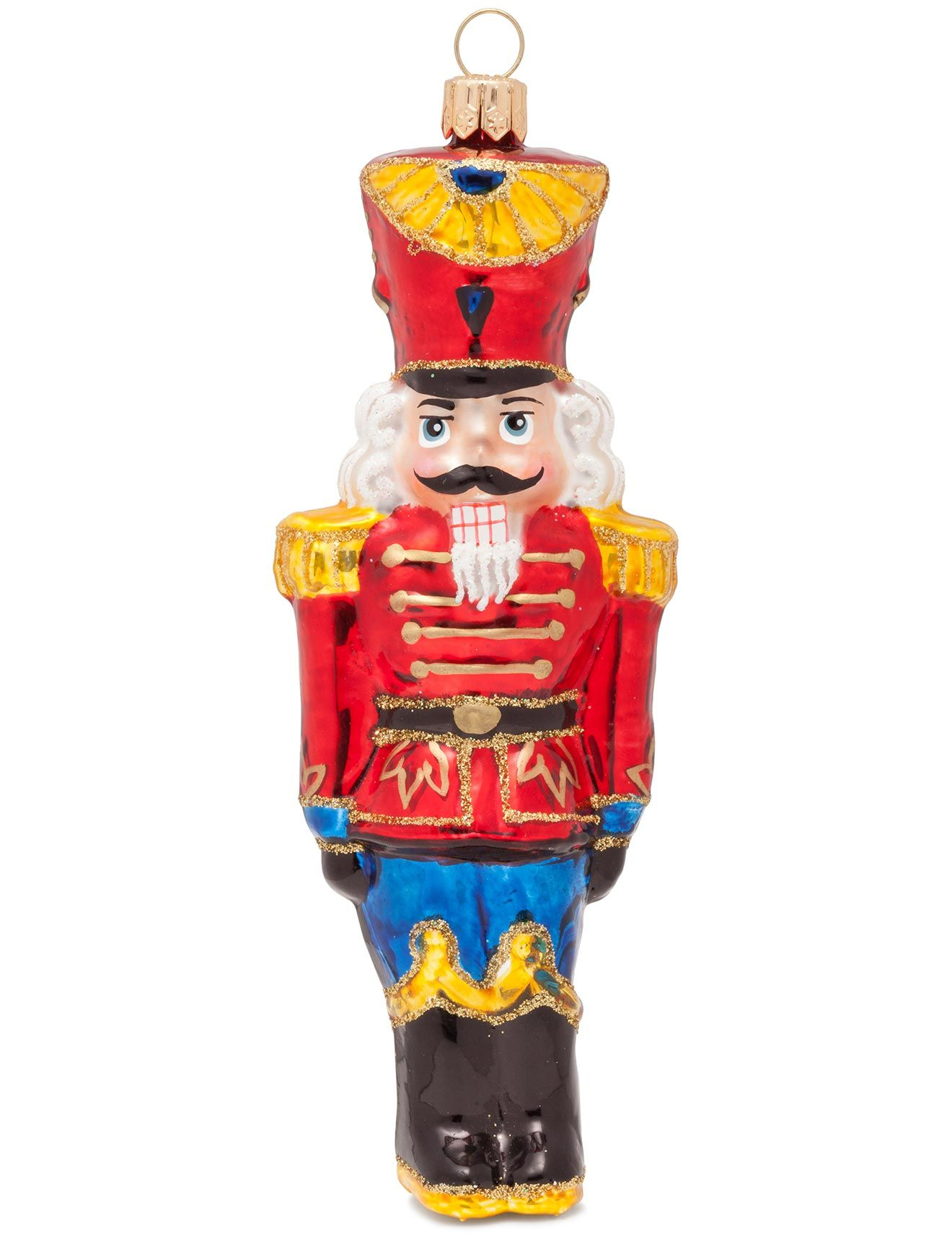 Impuls Nutcracker Ornament At David Jones Store #Christmas #Decorations #Classic