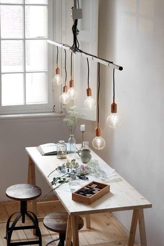 Karwei Deze Lamp Zorgt Gelijk Voor Sfeer Bij De Tafel Karwei