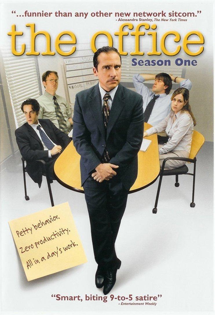 The Office Season 1 Episode 1 Pilot Watch Online For Free In Hd