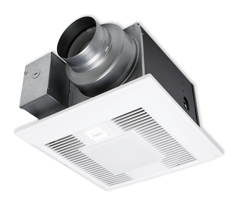 Panasonic Fans - WhisperGreen Select - FV-1115VKL2 ...