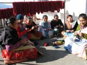 The Power of Investing in Women - the story of the Association of Craft Producers (ACP) in Nepal