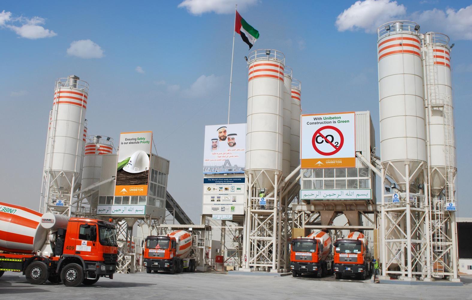 Jobs In Dubai,Qatar And Saudi Arabia At Unibeton | Gulf New