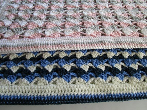 Crochet Patterns Crochet Baby Blanket Crochet Blanket Pattern