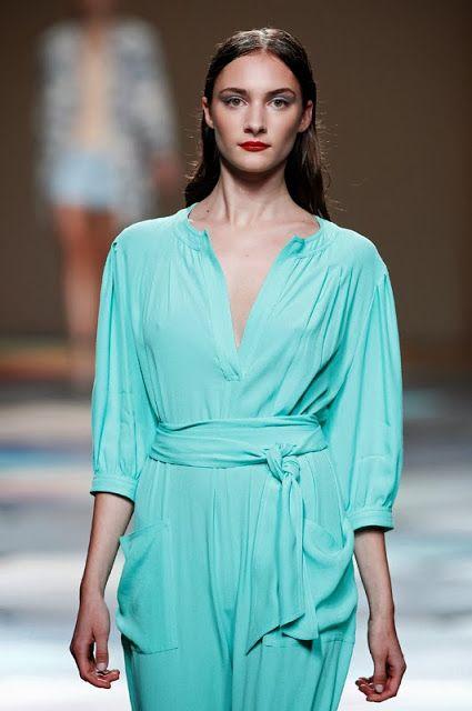 Semana de la Moda en Madrid MBFW http://tupersonalshopperviajero.blogspot.com.es/2013/09/semana-de-la-moda-en-madrid-mbfw.html