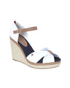 73a9bd5f0 Cuñas de mujer Tommy Hilfiger - Mujer - Zapatos - El Corte Inglés - Moda
