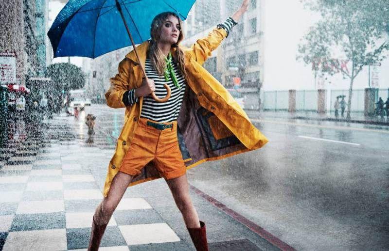 elle italia rain chicquero9