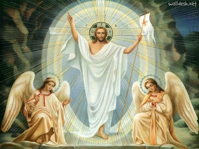 Jesus Wallpapers And Wiki Jesus Wallpaper Jesus Resurrection