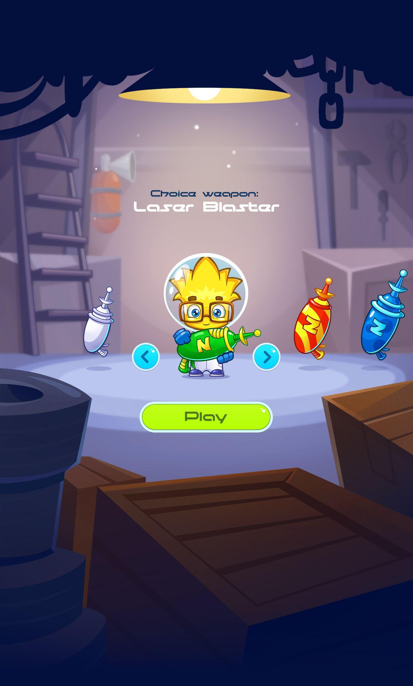 Character Design Ipad App : Beautiful game art educational game for kids ipad app for