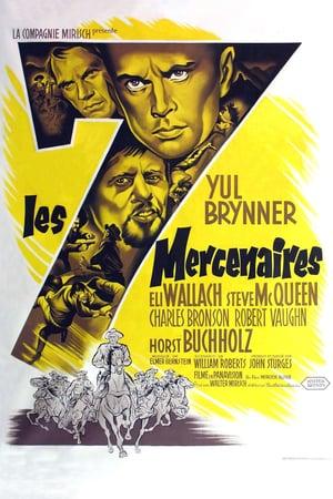 Film Streaming Complet Vf Les Sept Mercenaires