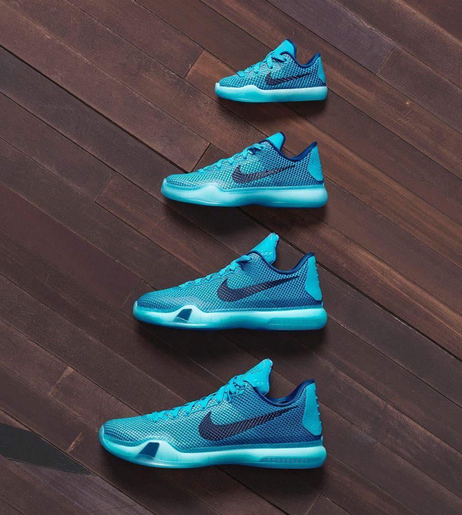 Clothes · The Nike Kobe 10 ...