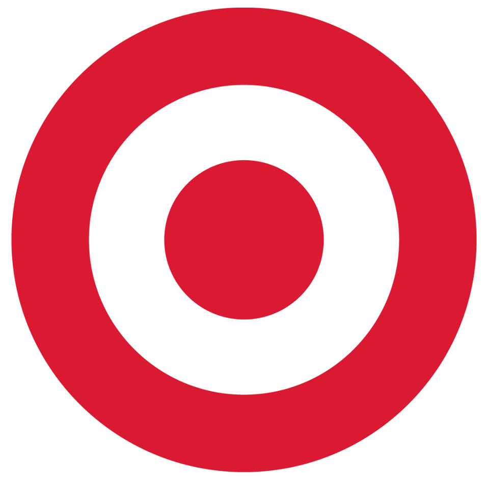 Target Logos, Abstract logo, Kids events