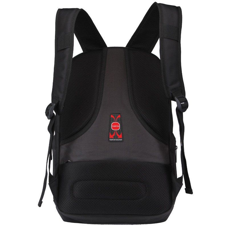Tigernu T-B3032 Waterproof Nylon 15.6 17 Inch Laptop School Business Travel Notebook Backpack Bag Brand: TIGERNUModel: T-B3032Material: NylonDimensions of 15 in