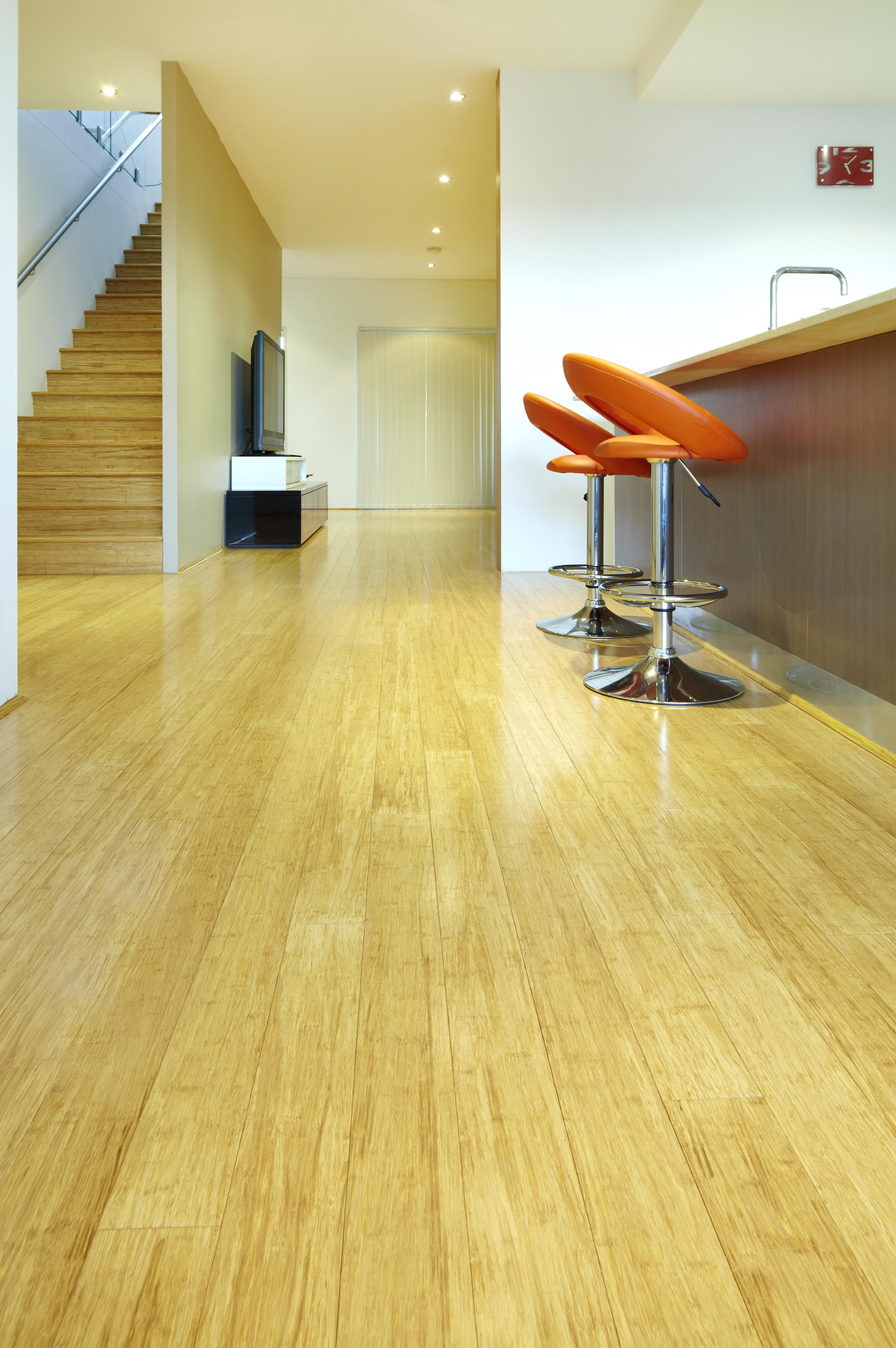 Bamboo Flooring Green Alternatives To Timber Floors Stonewood Natural Bamboo Stonewood Is 1850x125x14mm A Hot Press Solid Board With A Drop Lo Vloeren Bamboe