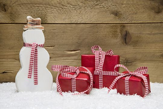 The holidays are just around the corner... Here are some Email Marketing Campaign Ideas from @Social Worker Media Today that you could utilize this year.
