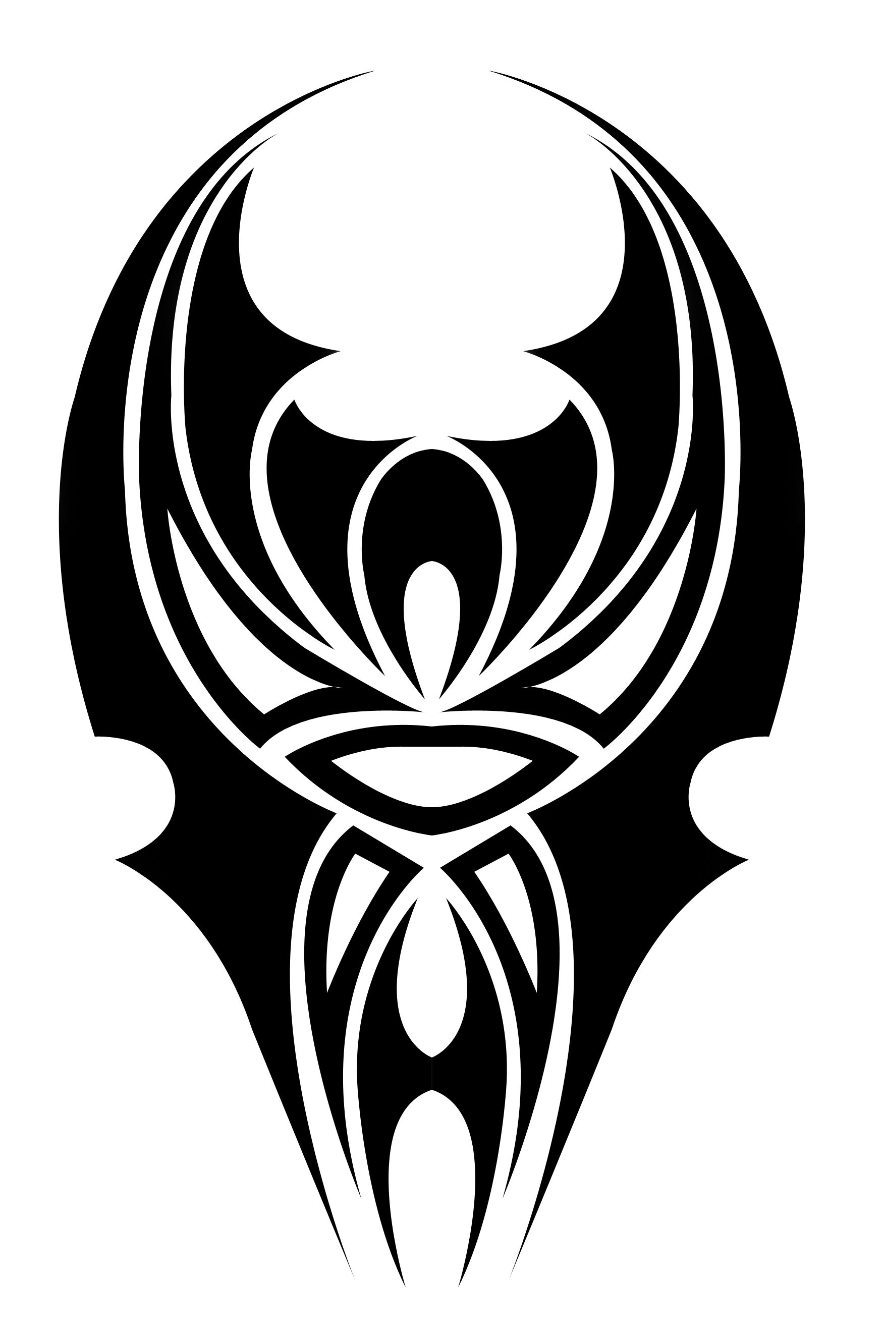 Tribal tattoo 7 key of life by amir malka on deviantart season one of my friends wanted me to design a tattoo for her she wanted it to combain this symbol with some tribal at first i thought to design the tribal ar biocorpaavc Gallery
