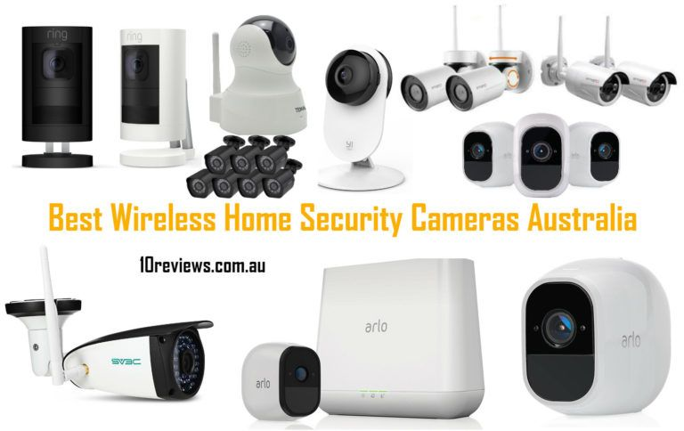 Best Wireless Home Security Cameras For 2019 Free Buyer Guide Wireless Home Security Cameras Wireless Home Security Systems Security Cameras For Home