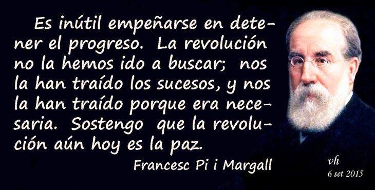 Pi i Margall (Presidente de la I República)