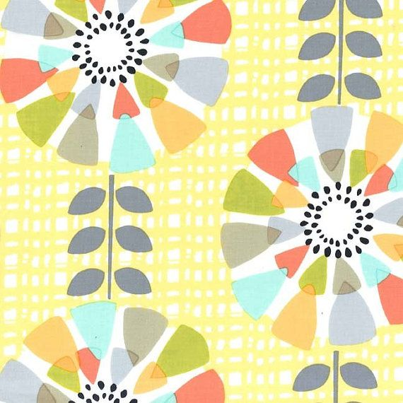 Petal Pinwheels in Cana from Michael Miller by chitchatfabrics