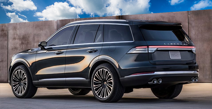 2020 Lincoln Aviator Engine Lincoln Lincoln Aviator Lincoln Cars