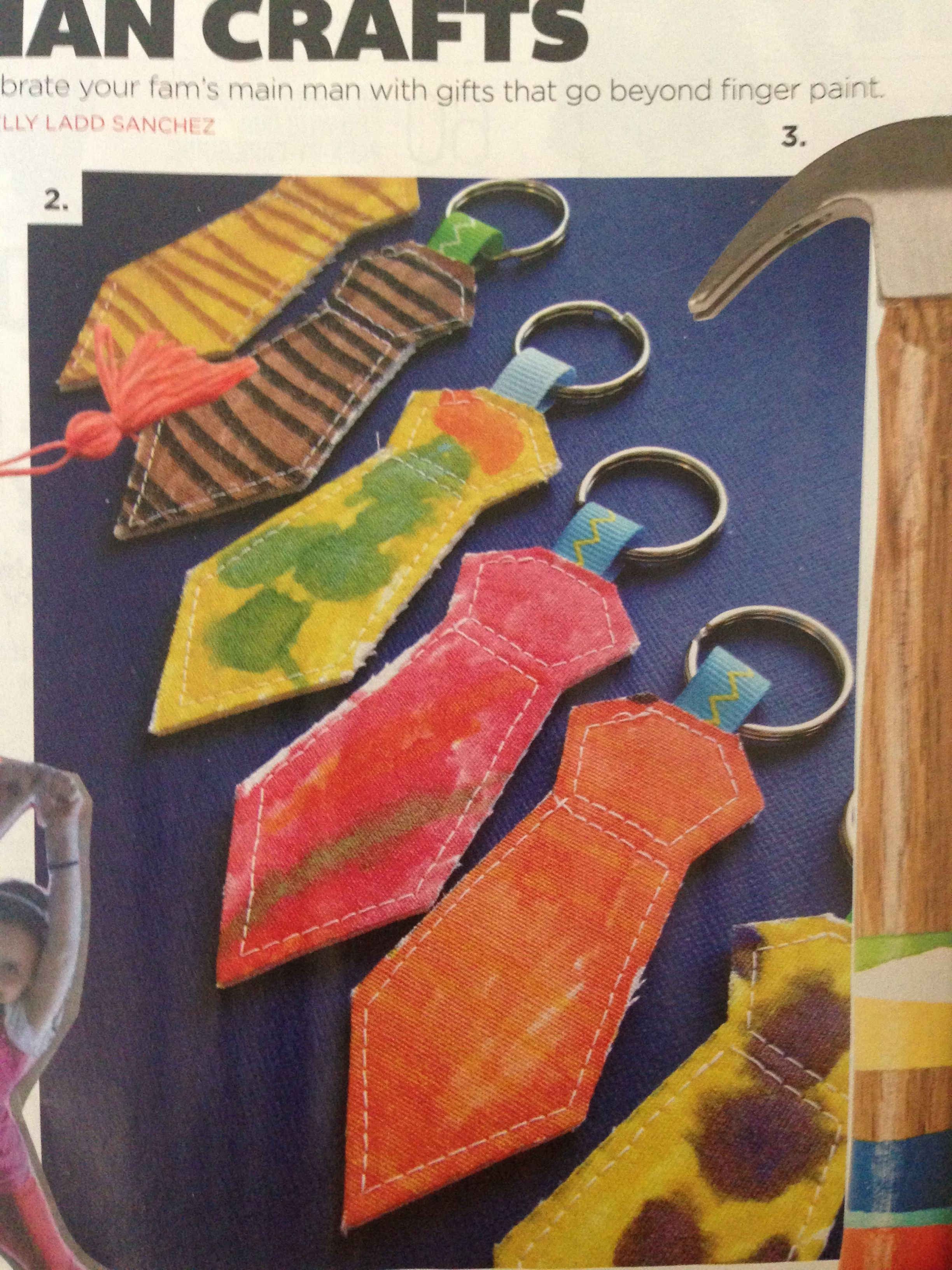 Father S Day Craft T Ideas