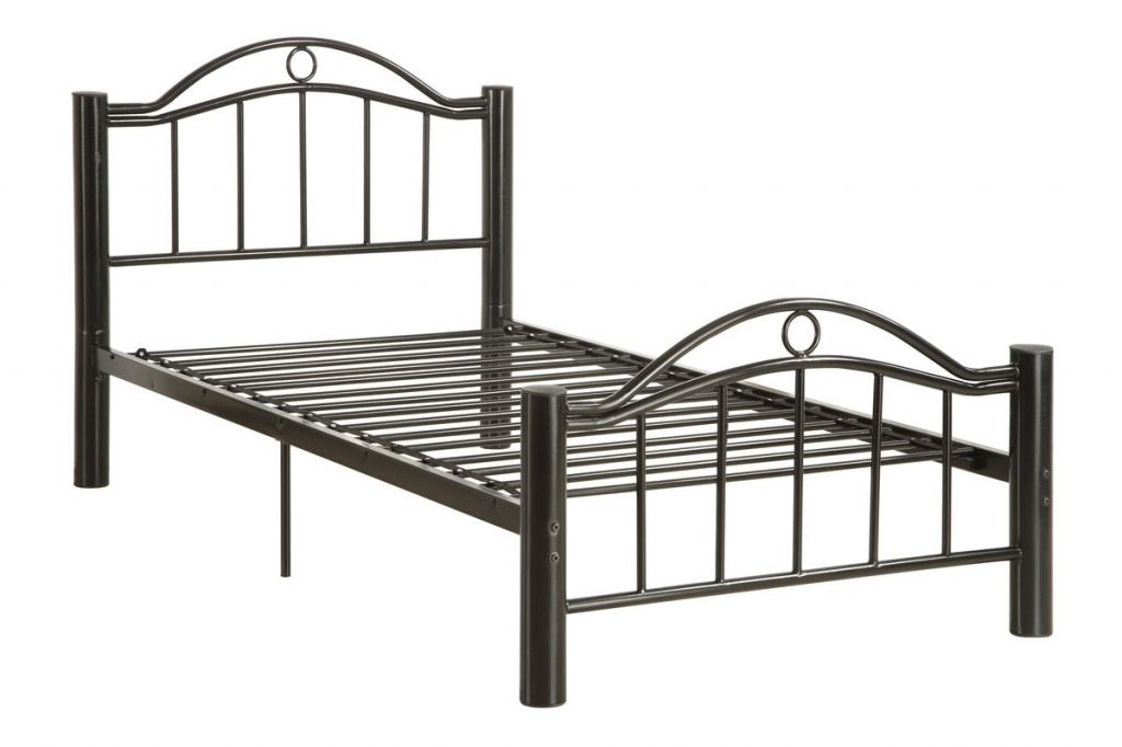 Awesome Nice Twin Bed Metal Frame