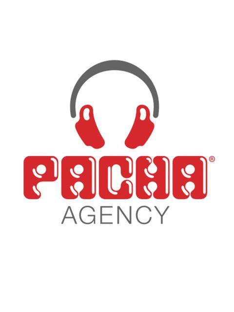 Pacha Agency Isotype Designed By Maximiliano Guzmán Wilkendorf