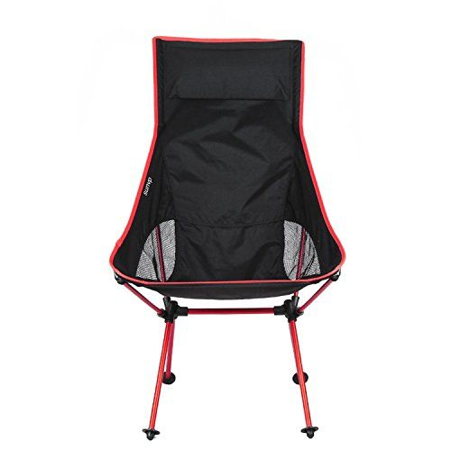 introducing sunvp ultralight portable folding outdoor camping chair