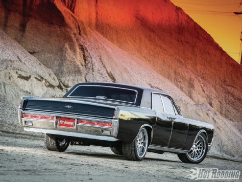 1967 Lincoln Continental   Conveyances   Lincoln continental
