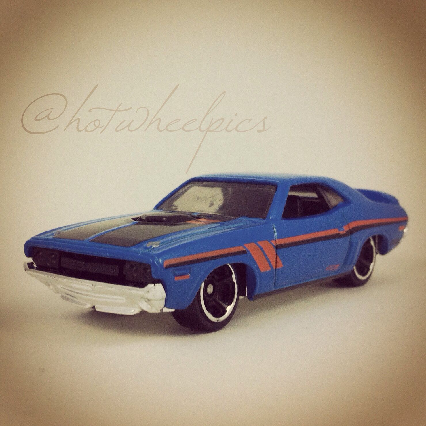 Dodge Challenger Hot Wheels Then Now Hotwheels