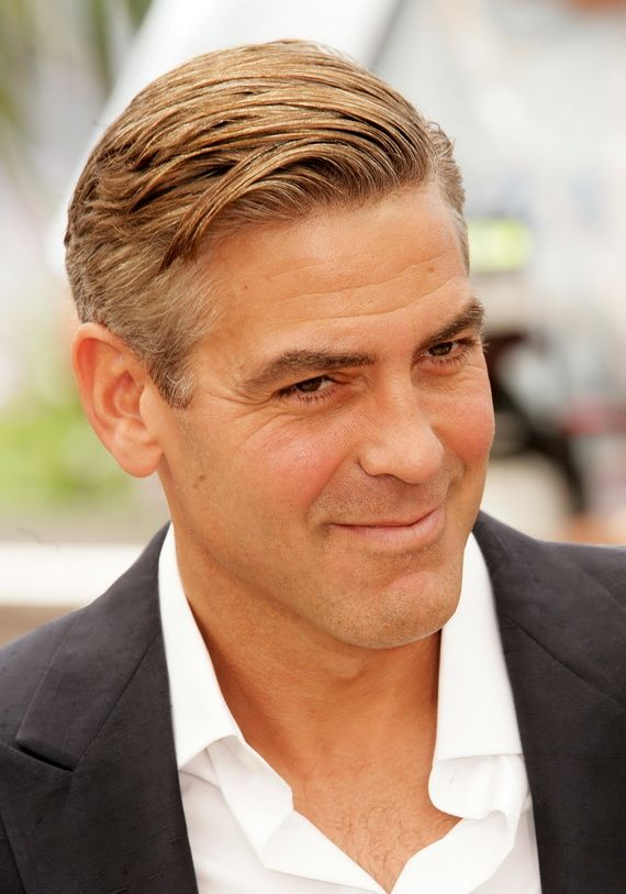2012 Celebrity Hairstyles For Men Short Hairstyles For