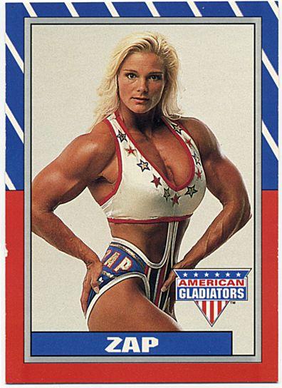 american gladiators nitro steroids