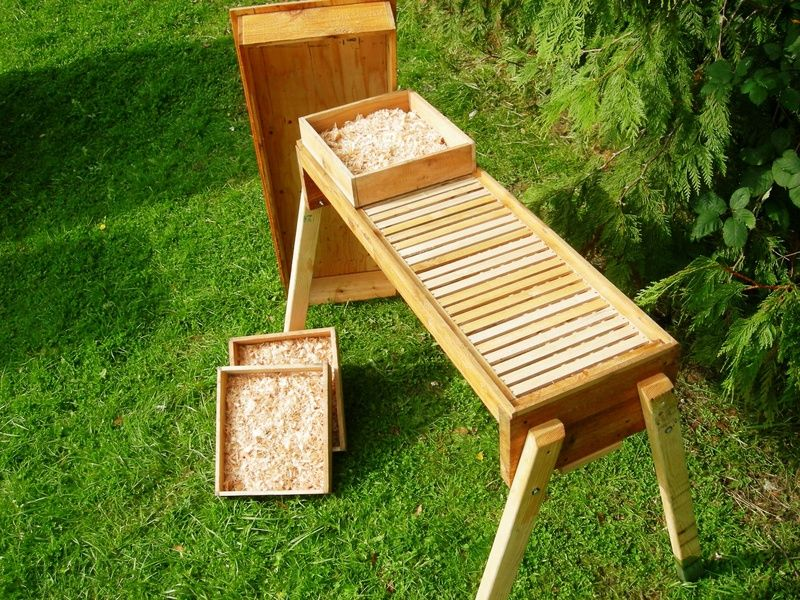 Top Bar Beehive Plans Google Search Beekeeping And