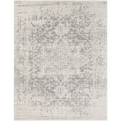 Mistana Hillsby Oriental Charcoal Light Gray Beige Area Rug Wayfair In 2020 Area Rugs Beige Area Rugs Traditional Area Rugs