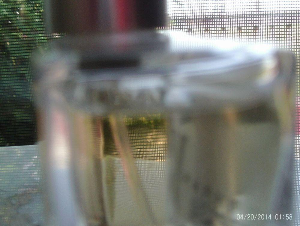Banana Republic Banana Republic W 1.7oz Women's Perfume used ONCE FREE SHIP! NB #BananaRepublic