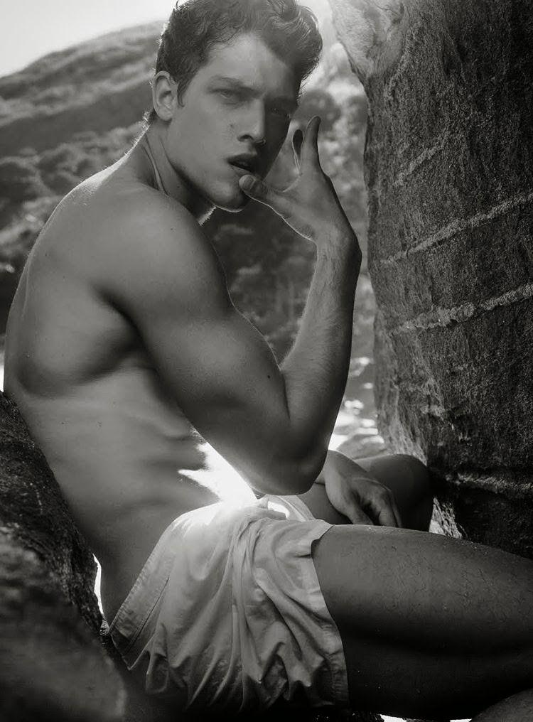 brasilien smailboy nackt