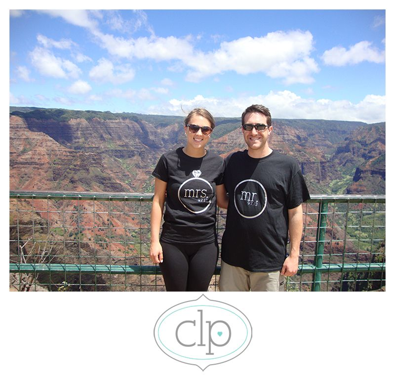 Katie + Steve were married on September 7th, 2013 in Sylvania, OH. They honeymooned at the Grand Canyon of the Pacific on Kaua'i in the Hawaiian Islands.