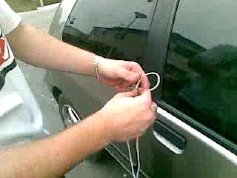 How To Unlock A Car Without The Key Car Hacks Car Helpful Hints