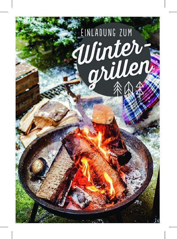 Wintergrillen: Diese Rezepte gehen immer!  Grillen im winter